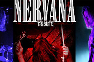 Nirvana Tribute Band: Nervana