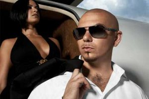 Olmeca Golden Nights presents Pitbull