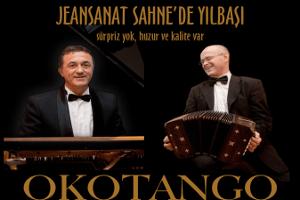Piyano ve Bandoneon Eşliğinde Yılbaşı Milongası