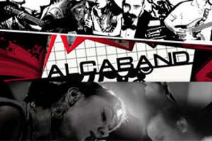 Radiophonic - Alcaband