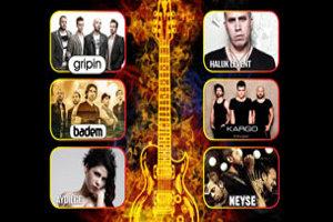 Rock FM 14 Yaşında
