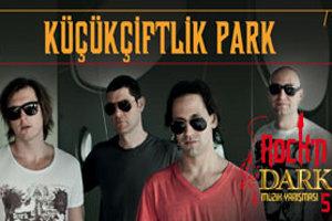 Rock'n Dark Müzik Yarışması 5 Türkiye Finali