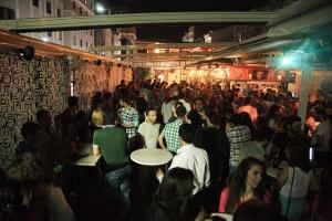 Saturnight Party