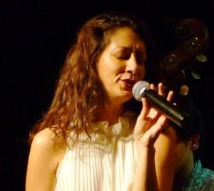 Sezgi Olgaç Band
