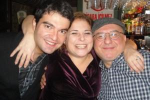 Sibel Köse - Önder Focan - Kağan Yıldız Trio