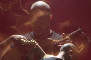 "Ustalarla Buluşmalar: Dhafer Youssef's ""Dance Of The Invisible Dervishes"""