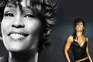 Whitney Houston Tribute Night