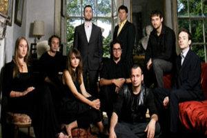 Yurodny - Hezarfen Ensemble