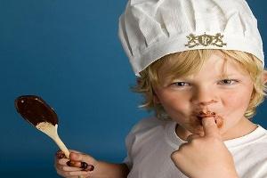 23 Nisan'da çocuklara çikolata kursu Pera Palace Hotel'de