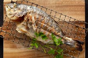 Balıklar ve Kabuklular