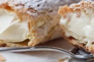 Basit Fransız Tatlıları ve Çeşitlendirilmesi – Konuk Şef Ekin Doğrusöz