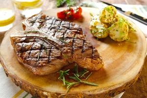 Etler ve Pişirme Teknikleri