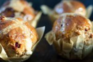 Ev Yapımı Ekmekler – Konuk Şef Joy Ludwig-McNutt
