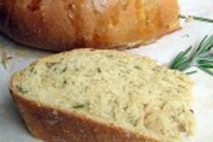 Ev Yapımı Pratik Ekmekler – Konuk Şef Feyza Bayrakçıoğlu