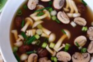 Japon Mutfağından Tatlar – Istanbul Culinary Institute Eğitmen Şefi Pamela de Andria