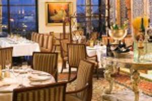 Laledan'ın Mutfağından – Çırağan Palace Kempinski Laledan Restaurant Şefi Uğur Alparslan