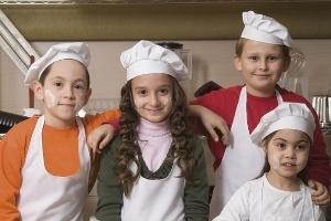 Mövenpick Hotel Istanbul'da Çocuklar İçin 23 Nisan Çikolata Kursu
