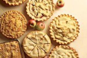 Pastacılığa Giriş – Konuk Şef Esra Özkutlu