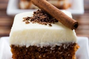 Vazgeçemediklerimiz - Pastalar