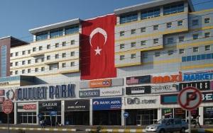 İstanbul OutletPark Alışveriş Merkezi