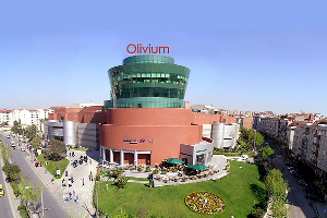 Olivium Outlet Center AVM