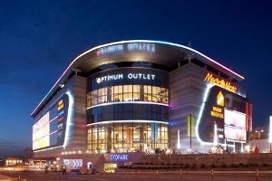 Optimum Outlet ve Eğlence Merkezi