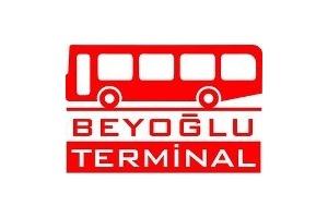 Beyoğlu Terminal Sahnesi