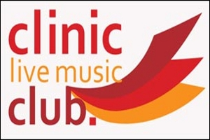 Clinic Live Music Club