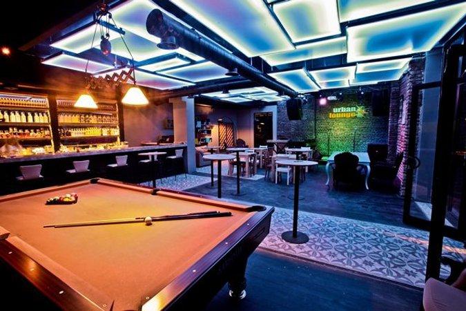 Urban Bug Lounge