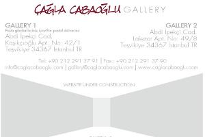 Cagla Cabaoglu Gallery