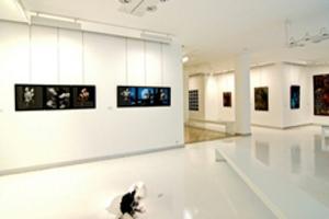 Galeri Zilberman