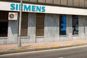 Siemens Sanat