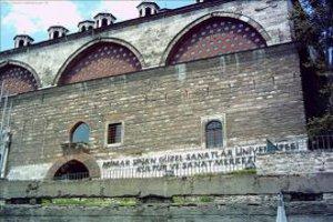 Tophane-i Amire Kültür Merkezi