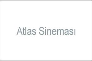 Atlas Sineması Salon 3