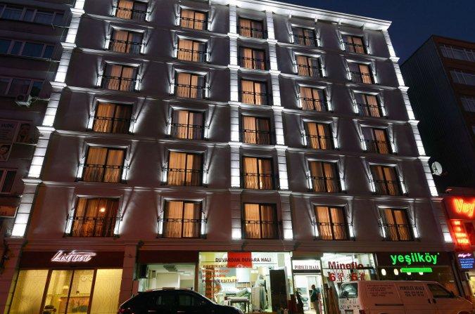 Listana Hotel