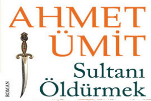 "Ahmet Ümit İmza Günü ""Ruhisuyüz"" Sergisinde"