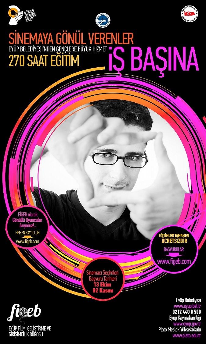 FİGEB Kısa Film Konferansı
