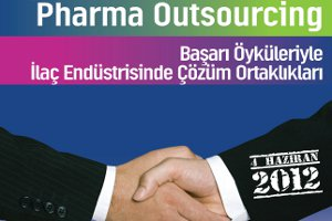 Pharma Outsourcing Konferansı
