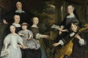 """SSM'de, """"Rembrandt ve Çağdaşları"""" Sergisi Kapsamında Konferans"""