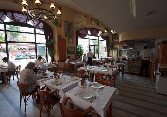 Fasuli Restaurant Cerrahpaşa