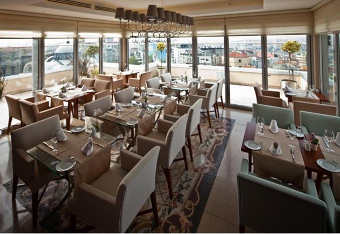 La Nouba Restaurant