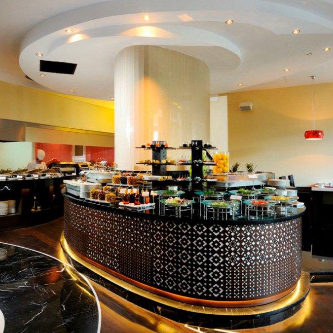 Layali Lebanese Restaurant