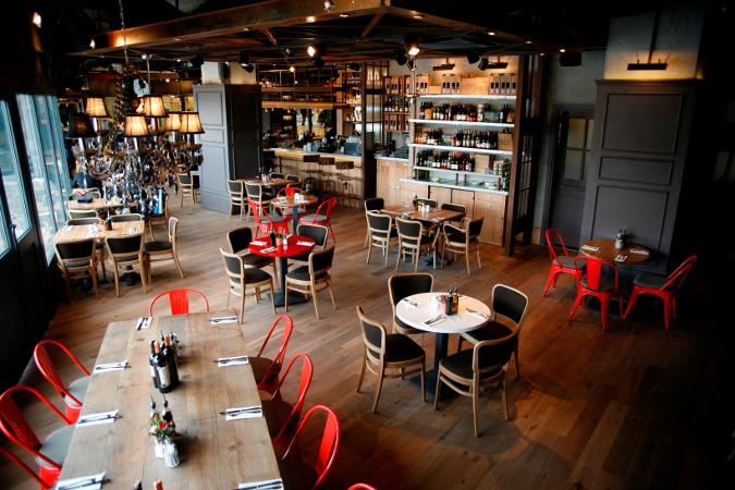 The Winston Brasserie