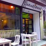 Damat Paçası Restaurant