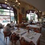 Fasuli Restaurant Karaköy