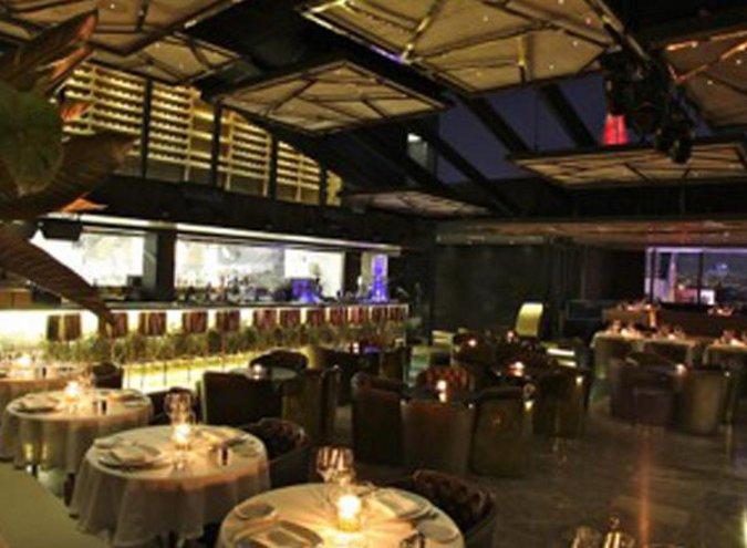 Frankie İstanbul Restaurant Bar-Lounge