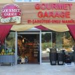 Yeni Alışkanlığınız Gourmet Garage Artık Tarabya'da