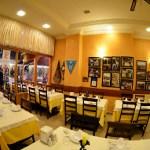Kumkapi Kirmizi Karides Balik Restaurant