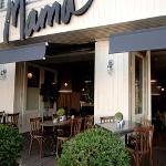Mama Restaurant Nişantaşı