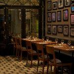 Morro Tünel Restaurant